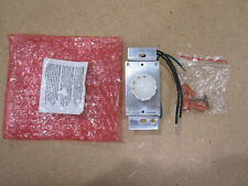 Hunter Casablanca  Ceiling Fan Wall Control Rotary Switch 3-Speeds 22691