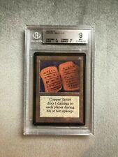 Beta Copper Tablet BGS 9 Mint Quad++