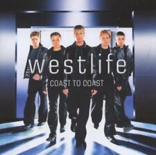 Westlife   CD   Coast to coast (2001)