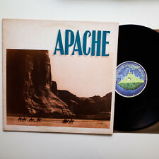 Apache – Same, us`81, LP, vinyle: VG +