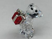 Swarovski Figur 905788 Kris Bär Ein Geschenk für Dich 3,8 cm. Top Zustand