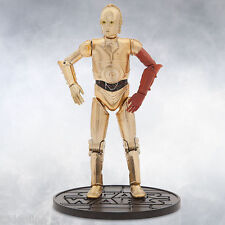 C-3PO Elite Series Die Cast Action Figure - 6 1/2'' - Star Wars The Force Awaken