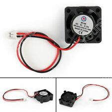 1Pcs DC Brushless Cooling PC Computer Fan 5V 2510s 25x25x10mm 0.12A 2 Pin Wire.