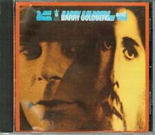 Barry Goldberg Two Jews Blues Mike Bloomfield CD OOP