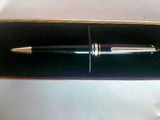 Mont Blanc Meisterstuck Ball Pen - Black and gold (great condition)