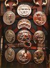 Roman Centurion Lauersfort Phalera legionair legion armor armour awards army