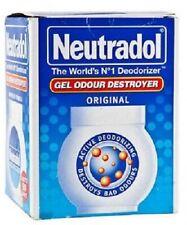 Neutradol Gel Odour Destroyer ORIGINAL AIR FRESHENER ODOURISER SLOW RELEASE