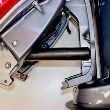Yamaha Outboard  v6 F200 F225 F250 F300 v8 F350 trailering shoc