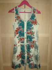 River Island Ladies Dress Size 10 With Tags