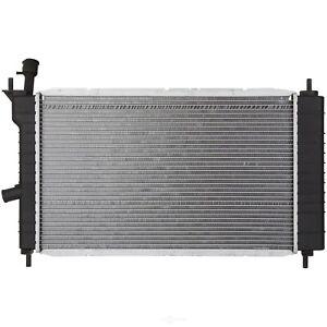 Radiator Spectra CU1322