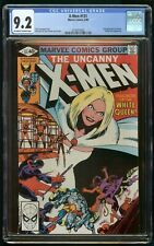 X-MEN #131 (1980) CGC 9.2 2nd APPEARANCE DAZZLER WHITE PAGES