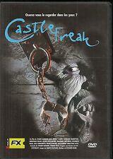 DVD ZONE 2--CASTLE FREAK--STUART GORDON/COMBS/CRAMPTON