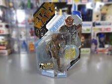 Star Wars 30th Anniversary Mcquarrie Concept Chewbaca Ultimate Galactic Hunt