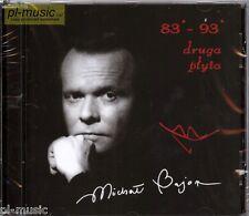 = MICHAL BAJOR - DRUGA PLYTA //CD sealed