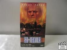 Sci-Fighters VHS Roddy Piper, Billy Piper, Jayne Heitmeyer; Peter Svatek
