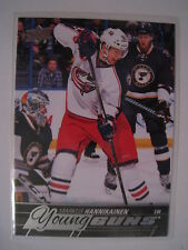 Markus Hannikainen 2015-16 Upper Deck Series 2 YOUNG GUNS ROOKIE  #493