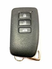 RFC 3 button case for Lexus NX200T NX300H remote fob AZ10