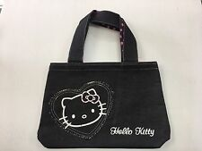 100% Authentic Brand New Hello Kitty Reversible Tote Bag