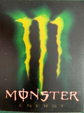 MONSTER SCRATCH  SOUND ACTIVATED FLASHING PANEL   6