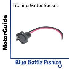 MotorGuide Trolling Motor Socket