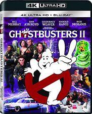 Ghostbusters II (2)(4K Ultra HD)(UHD)(Atmos)