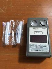 Calibrated Intoximeters Inc Alco-Sensor Iii Alcohol Breathalyzer Bactrack