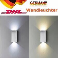 LED Wandleuchte Lampe Innen Wandspot Fassadenlampe Strahler UP-Down-Leuchte DHL