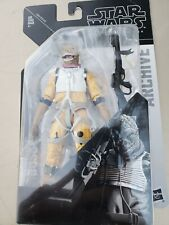 "Hasbro Star Wars Black Series 6"" Archive Bossk Bounty Hunter New, Sealed"
