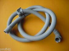 L' expiration de tuyau d'expiration de nouveau pour machine à laver FAGOR BRANDT 169 MM
