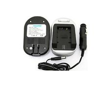 NB5L Charger for Canon PowerShot Elph SD950 SD970 SD990 SX220 SX230 SX200 SX210