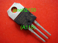 20pc D44H11 NPN TO-220 Transistor NEW (A110)