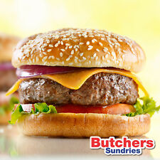 Butchers-Sundries 250g of Premium Burger and Grillstick Complete Mix
