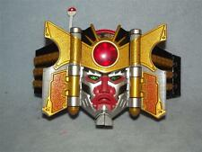 Power Rangers Super Samurai  Deluxe Battle Gear Shogun Buckle