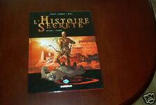L'HISTOIRE SECRETE VOLUME 1 GENESE