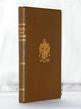 C S Leeds - Chats About Gillingham 1st Edition 1906 / KENT