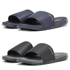 Jack & Jones Slides Mens Slip On Padded Soft Cushioned Premium Flip Flop Sandals