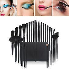 32pcs Makeup Brushes Set Face Powder Eyeshadow Lip Pencil Brush Kit & Kabuki Bag