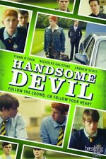 Handsome Devil [New DVD]