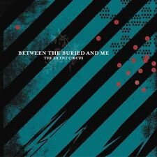 Between the Buried and Me - The Silent Circus  (CD, Oct-2003, Victory Records)