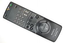 SONY RMT-V159 Fernbedienung/Remote Control f. SLV-736EE Top+1j.Garantie! 1157