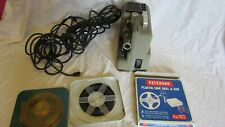 Eumig P8 Projector Spares or Repair