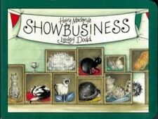 Hairy Maclary's Showbusiness by Dame Lynley Dodd Board Books Book