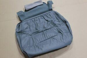 OEM Factory Odyssey HAVASU BLUE METALLIC Driver-Side Seat Cushion Seat Leather