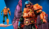 Man-At-Arms Masters of the Universe 1/6 Scale Mondo Collectible Figure MISB