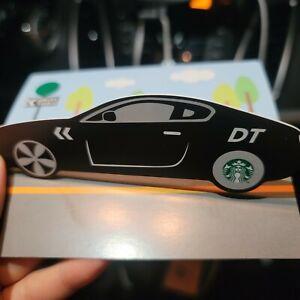 Starbucks card korea 2021 Starbucks Drive Thru Card