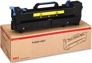 Fixiereinheit OKI C810 C830 C8600 C8800 MC851 MC861 FUSER Unit 43529405 - NEU