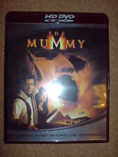 THE MUMMY HD-DVD REGION 1