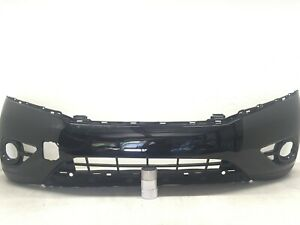 Front Bumper Cover Nissan Pathfinder 2013-2015 CAPA
