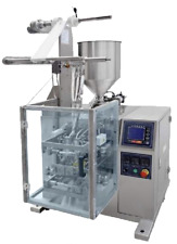 WrapSense In-Stock Liquid Packaging Machine VFFS