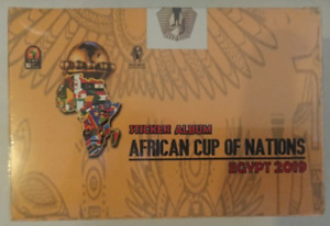 Like PANINI SPHINX African Cup Of Nations 2019 SEALED BOX  (50 Packs)